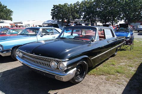 61 ford galaxie flickr photo