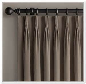 pleat for curtains pleat curtain rooms