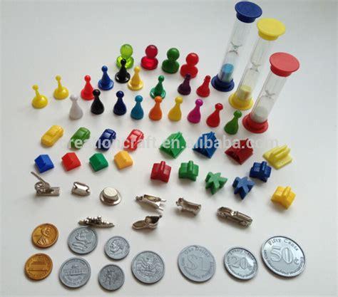 mini wooden board games token custom design adult board plastic board game pieces game pawns cc403 buy board
