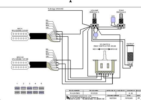 ibanez prestige wiring diagram prestige free