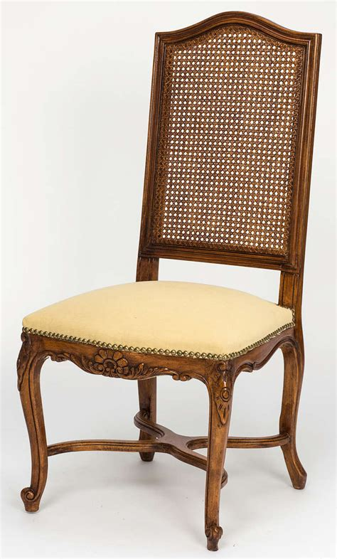 Dining room chairs with cane back image mag
