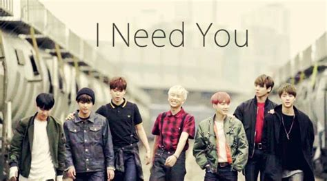 bts i need you love and fiction bts bangtan boys i need you mv