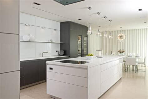 Interiors For Kitchen by Awards Taylor Interiors