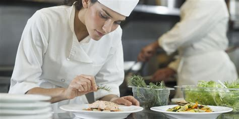 I How To Cook restaurant cook description how to become a