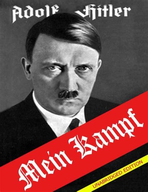 biography adolf hitler book mein kf my struggle by adolf hitler paperback