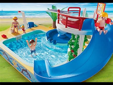 dibujos niños jugando en la piscina piscina para ni 241 os con fuente de ballena juguetes
