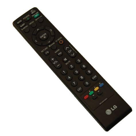 Remot Tv Lg Original original lg mkj42519625 mkj 42519625 remote tv television projector ebay