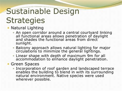 design guidelines for tropical wet and dry climate tropical architecture 2
