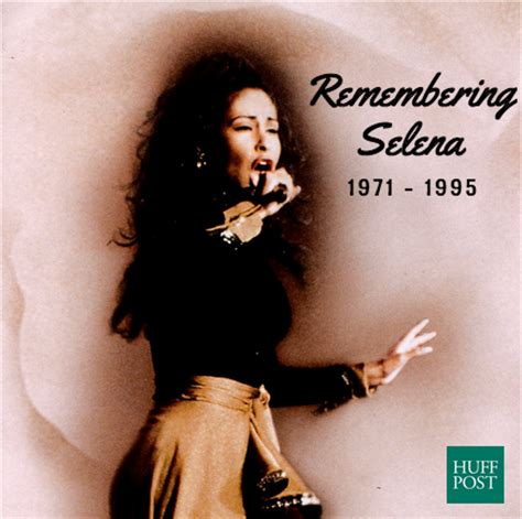 the unforeseen legacy of selena quintanilla perez on the 20th anniversary of her death we remember selena
