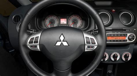 mitsubishi colt ralliart interior mitsubishi colt 1 3 2009 review car magazine