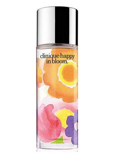Parfum Clinique Happy In Bloom clinique happy in bloom 2014 clinique parfum un parfum