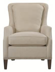 bassett accent chairs by bassett kent accent chair with