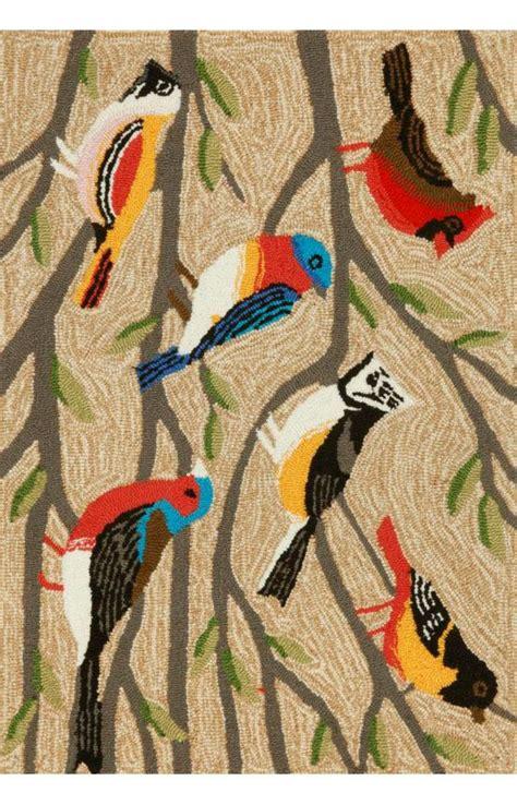 rugs with birds trans oceanfrontporchoutdoor birds rug outdoor rugs