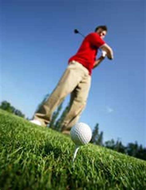 lefty golf swing left handed golf instruction