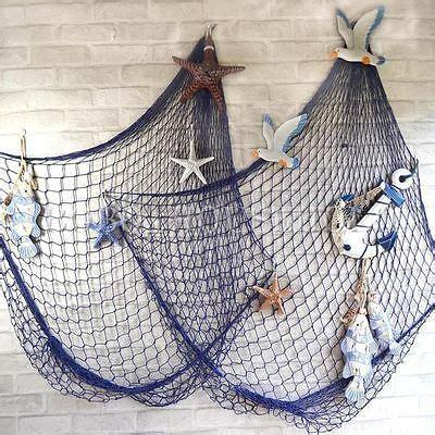 best 25 fishing net decor ideas on pinterest fish net