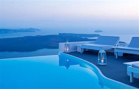 best hotels on santorini chromata up style hotel santorini 171 luxury hotels
