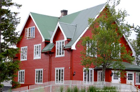 houses in norway what we should know about norwegian houses