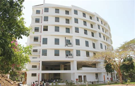 Kj Somaiya Mba College Mumbai Placements by High Demand For Qualified Architects In The Market Mba