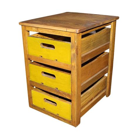 Rak Koran Kayu jual jutop wood rak laci kayu harga kualitas