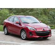 2013 Mazda MAZDA3 Pictures/Photos Gallery  MotorAuthority
