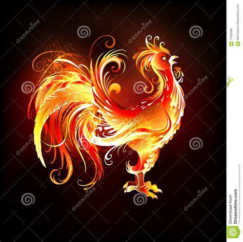 Feuer Hahn 2017 by Horoscope Chinois Pour Annee 2017 Signe Annee Du Coq De Feu
