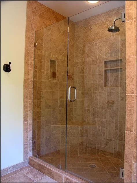 Bathroom Shower Tile Design 10 New Ideas For Bathroom Shower Designs Bathroom Designs Ideas