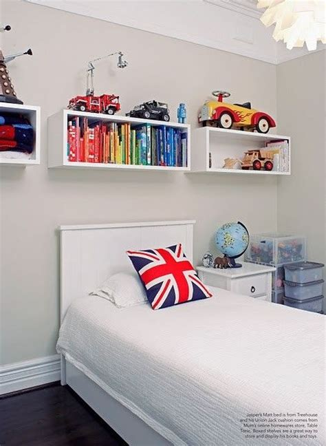 shelves for boys bedroom shelving for boys room for little boys pinterest