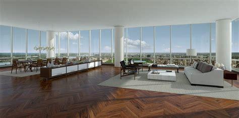 A l int 233 rieur du penthouse le plus cher de new york yonder
