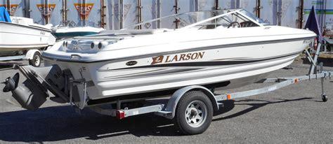 larson sei    sale   boats  usacom