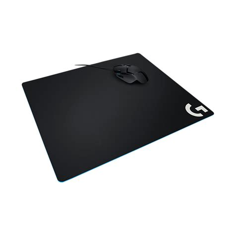 Jual Gaming Mousepad Logitech G640 Large Cloth jual logitech g640 gaming mouse pad cloth large 943 000061 harga kualitas terjamin