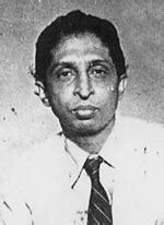 Edmund Samarakoddy (1912-1992): The Sanest Sinhalese Voice