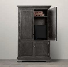 mason media armoire pottery barn mason media armoire 48 quot wide x 24 quot deep x 67
