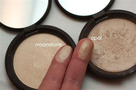 Becca Shimmering Skin Perfector 20ml Moonstone becca shimmering skin perfector pressed in moonstone and