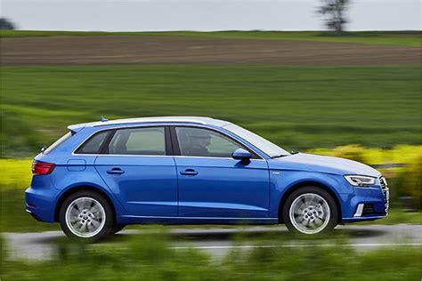 Preisliste Audi A3 Sportback by Audi A3 Neu 2018 Preise Technische Daten Alle Infos