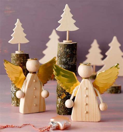 Weihnachtsdeko Aus Holz Selber Machen by Holzdeko Herbst Winter Selber Machen Nowaday Garden