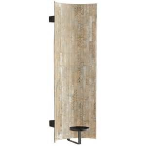 mosaic candle sconces mosaic pillar candle wall sconce pier 1 imports