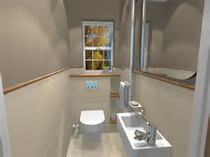 Ideas For Compact Cloakroom Design Oxshott Ceramics Cloakroom Designs