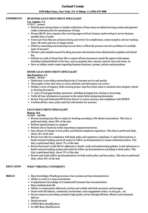 Mortgage Specialist Cover Letter by Mortgage Administrator Sle Resume Equipment Contract Template