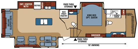 durango 5th wheel floor plans durango 5th wheel floor plans 28 images durango gold