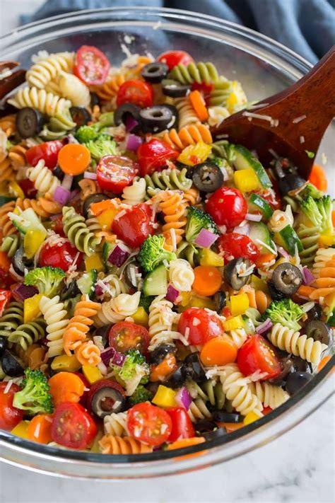 10 best olive garden pasta salad recipes