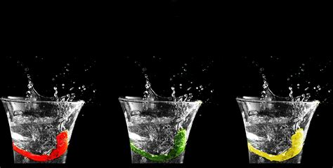 modern drink free images water creative black and white glass