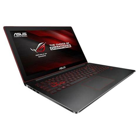 Laptop Asus Rog G501 Jw review asus republic of gamers g501 laptop