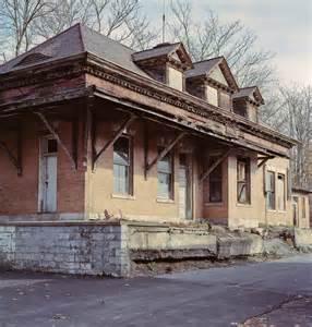 Abandoned Train Station by ChristopherSacry on deviantART Rangefinder