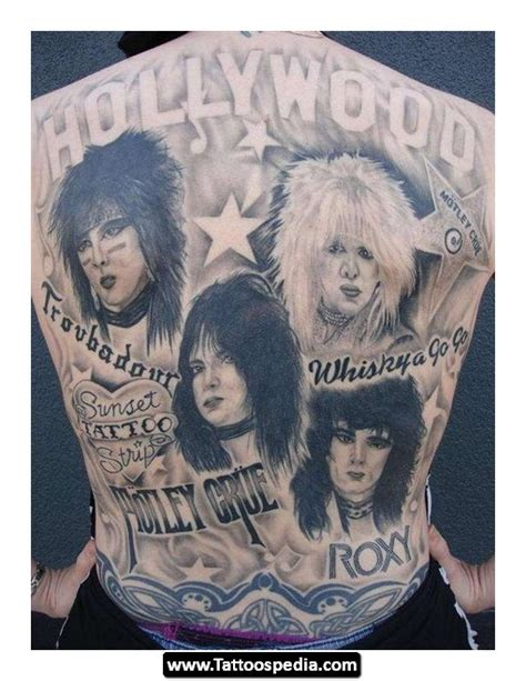 motley crue tattoos motley crue lyric quotes quotesgram