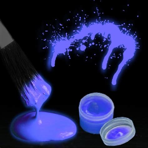glow in the painting buy glow in the paint by the color buy in