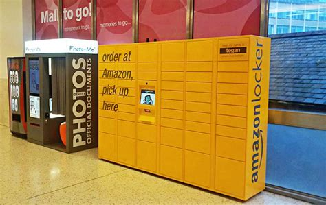 amazon locker amazon lockers have now arrived to the mall the mall luton