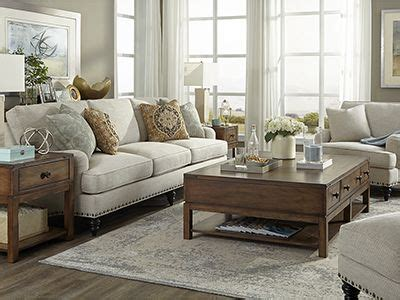 Broyhill Emily Sofa by Collections Broyhill Furniture
