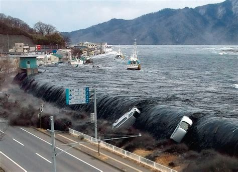 Worst Blizzard Ever Recorded by Tsunami Science Photo Gallery Pictures More From
