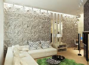 Unique Wall Treatments Design Ideas Interior Aluminum Wall Panels With Unique Flower Carving For Interior Wall Paneling Decorative