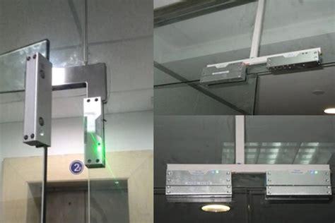 magnetic lock for glass door glass door magnetic lock www pixshark images